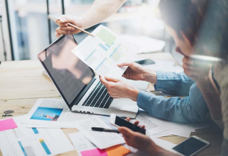 Software ERP - Gestione amministrazione